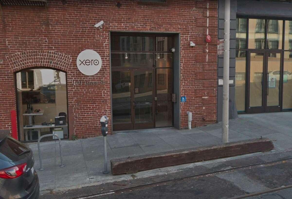 New Zealand accounting software company Xero is closing its San Francisco office.