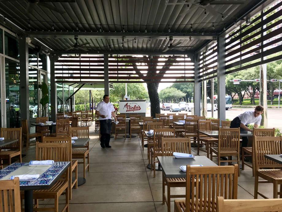 Houston S Best Patio Bars Restaurants June 2019 Times Union