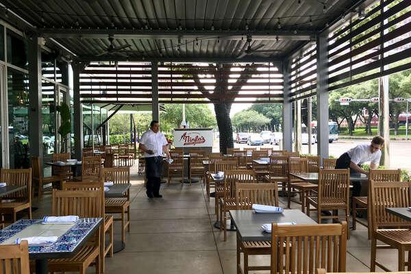 The Original Ninfa's Uptown Houston Where: 1700 Post Oak Blvd. (#1-190) Phone: (346) 335-2404 Website: ninfas.com