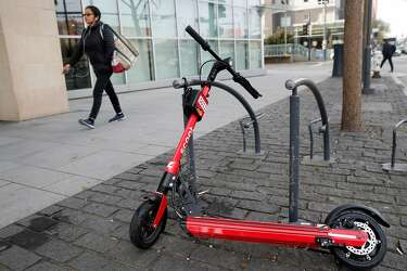 Bird buys Scoot, and more electric scooter deals could be on