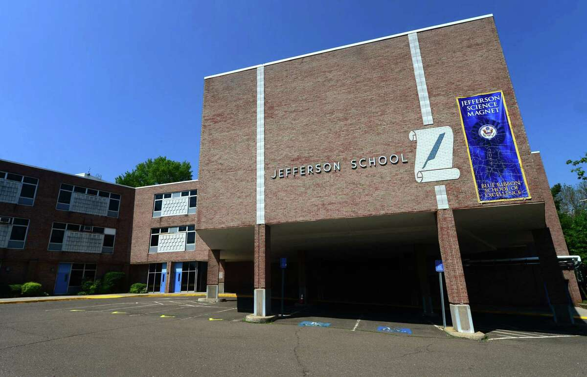 Jefferson Elementary School construction is set to begin in the fall.