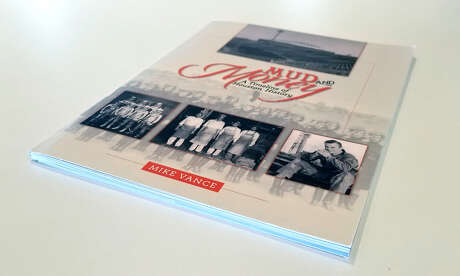 """""""Mud and Money: A Timeline of Houston History"""" (Bright Sky Publishing)"""