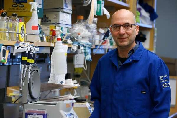 GlaxoSmithKline to fund $67 million of CRISPR research at UC