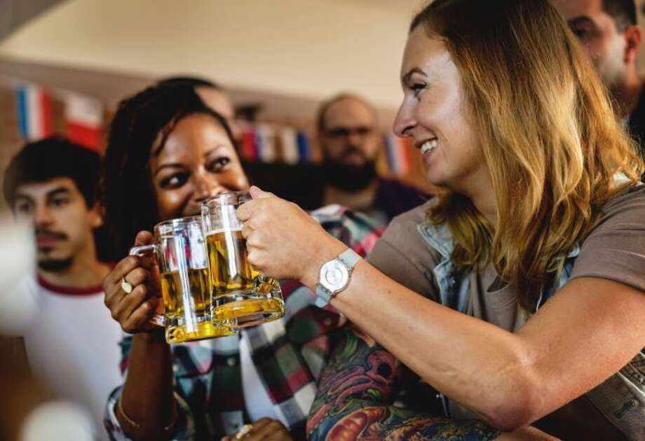 Beer giants have struggled to win over millennials and Gen Z as younger drinks switch to wine and spirits, or ditch alcohol altogether. Photo: Rawpixel.com/Shutterstock
