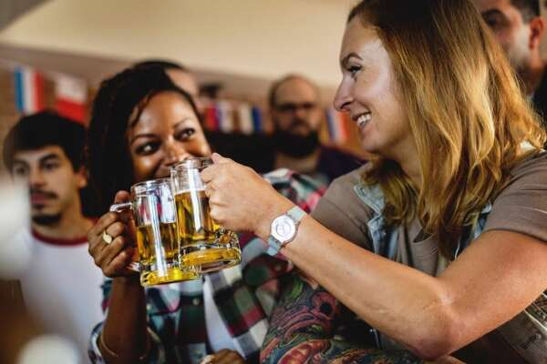 Beer giants have struggled to win over millennials and Gen Z as younger drinks switch to wine and spirits, or ditch alcohol altogether.