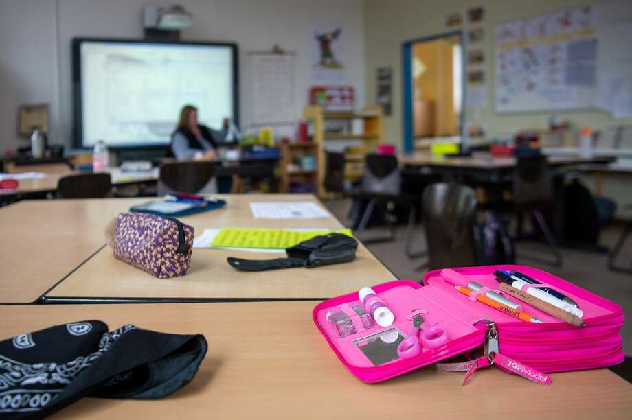 No. 25: Goose Creek ISDTotal schools: 29Students: 23,926Overall Niche grade: B Photo: Getty Images