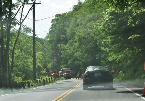 Police: Driver killed in New Milford crash crossed into oncoming