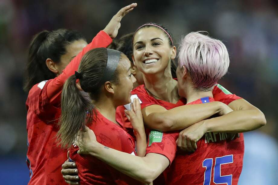 The sexism behind the 'controversy' over the U.S. women's soccer team's 13 goals
