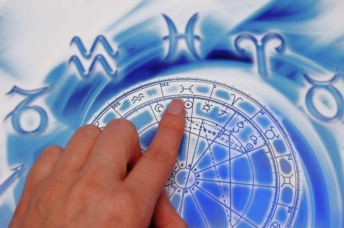 3. Astrology fascinates me.