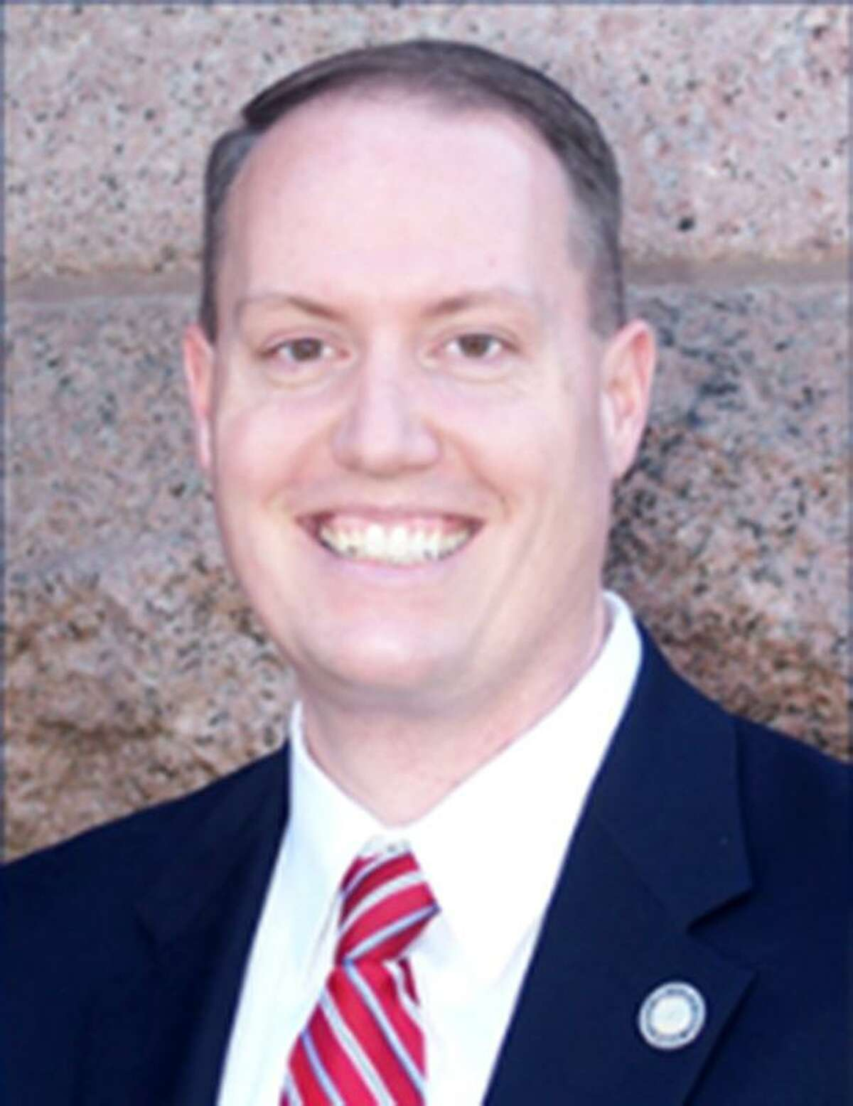 Dan Curry, Bexar County director of facilities management