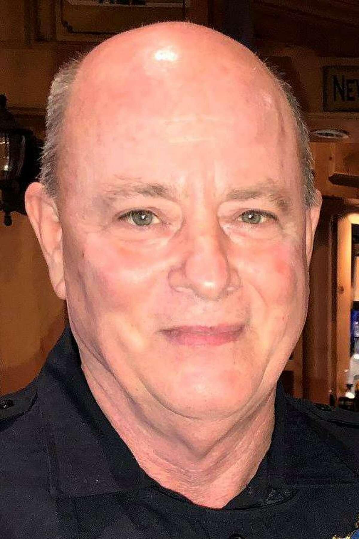 Constable Precinct 3, Mark Vojvodich