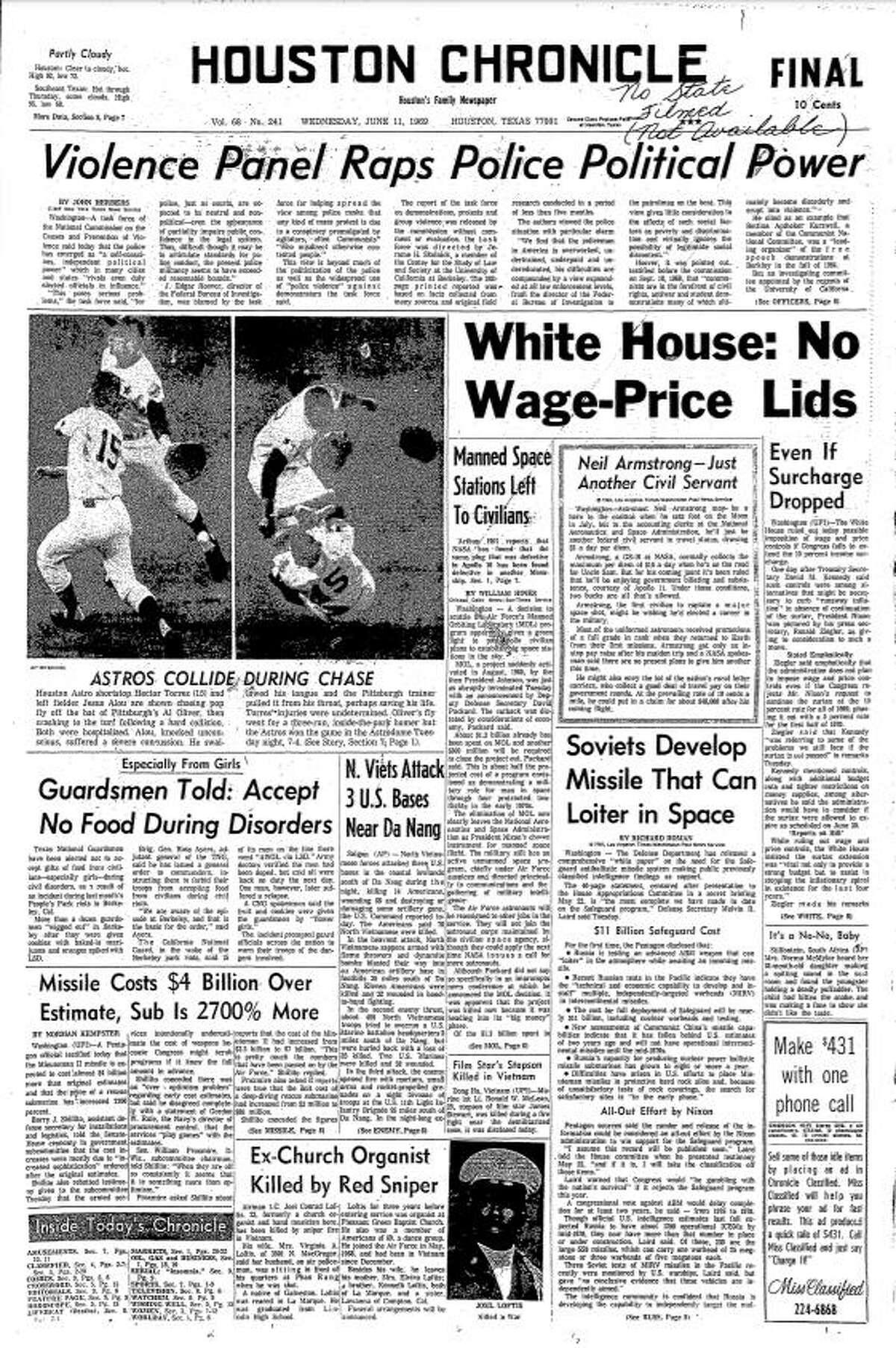 June 11, 1969