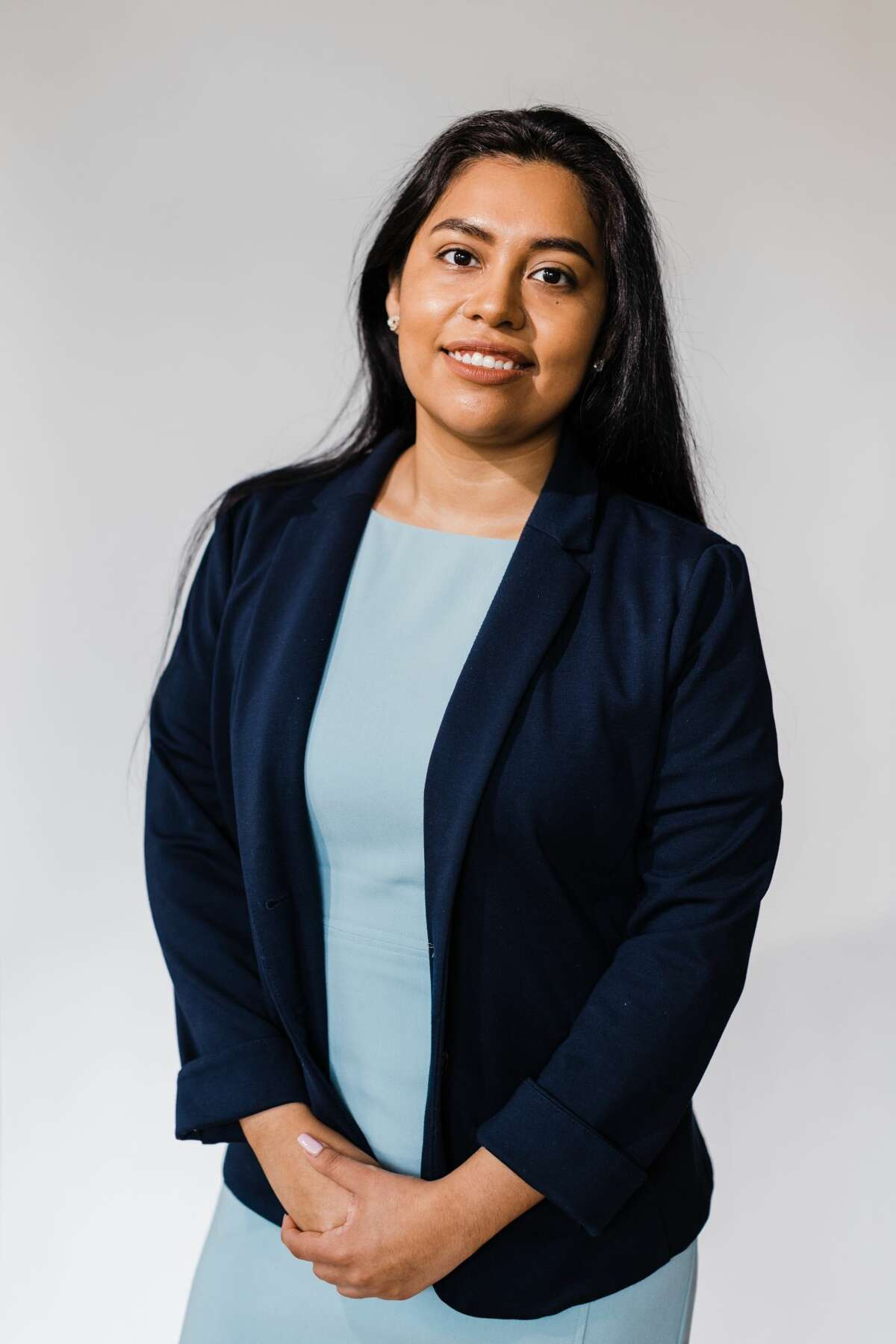 26-year-old Laredoan Jessica Cisneros has announced her bid for Congress. She will compete against long-time incumbent Henry Cuellar in the Democratic primaries. Click through the gallery to learn more about Cisneros.