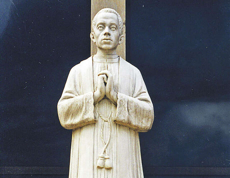 """Pope Francis has declared the Rev. Augustine Tolton, the first black priest in the United States and a former slave, as """"venerable,"""" a designation that moves him a step closer toward sainthood."""