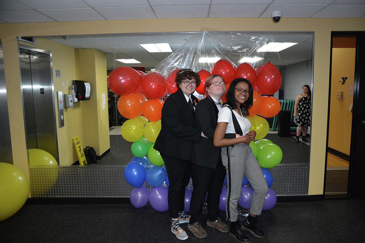 Were you Seen at the A-Prom at the Capital District YMCA in Schenectady on June 7, 2019?