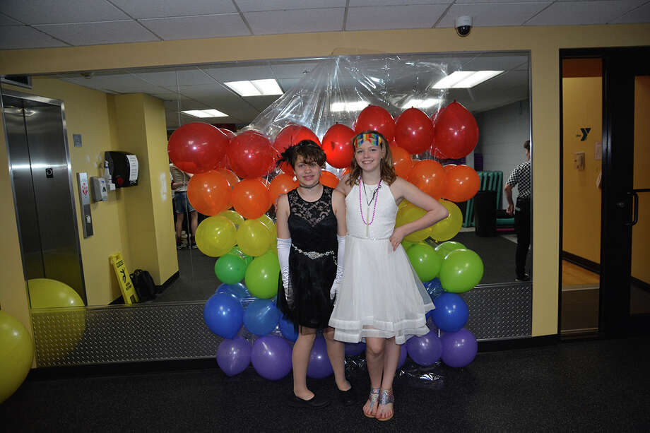 Were you Seen at the A-Prom at the Capital District YMCA in Schenectady on June 7, 2019? Photo: Stephanie Lynn Slominski