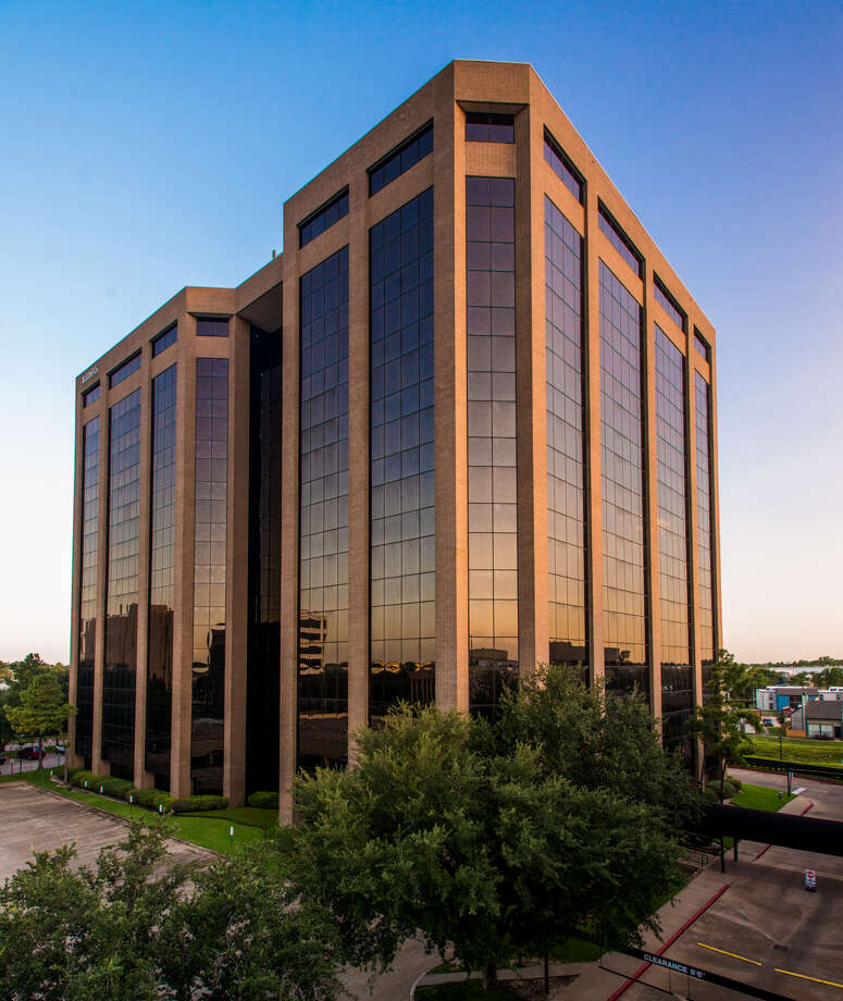 Harris County Adds Office Space To Handle Increase In