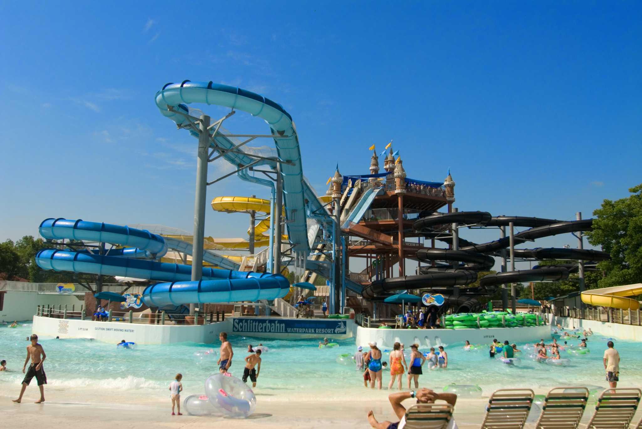 Schlitterbahn sells New Braunfels, Galveston water parks