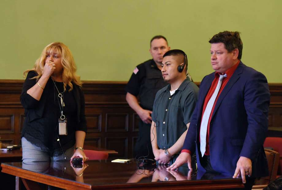 Key witness sentenced for role in Troy slaying - Times Union