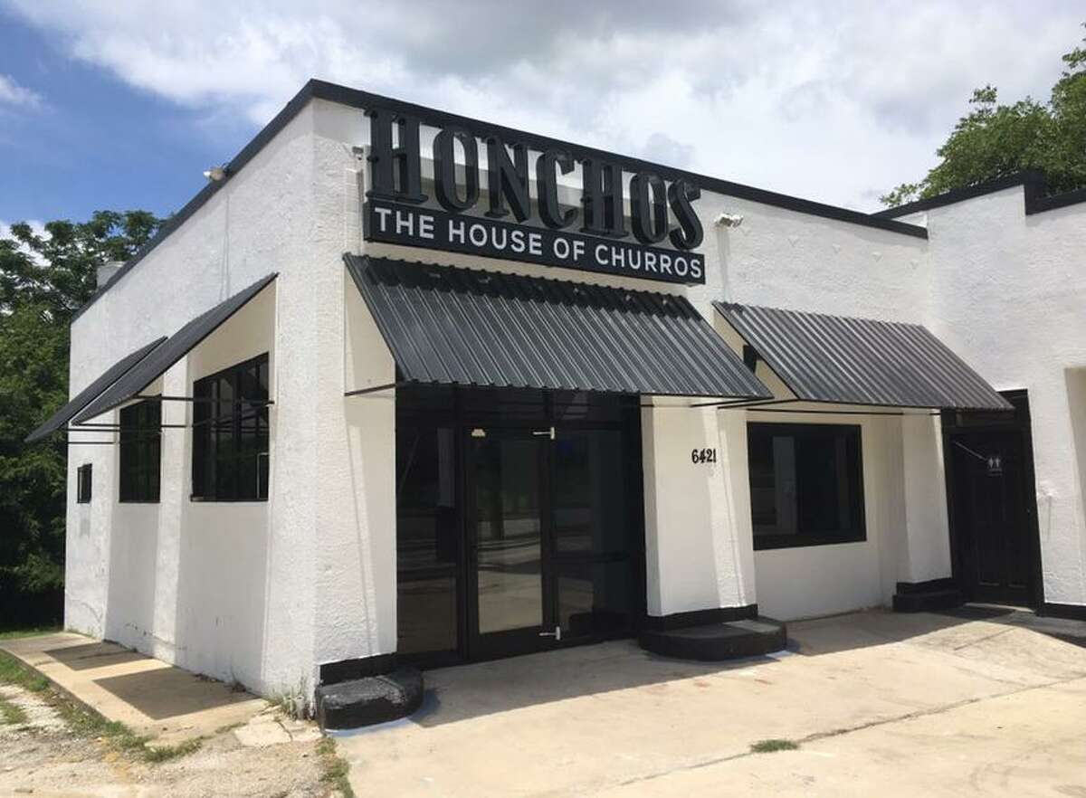 Honchos is set to open at its Alamo Heights location at 6421 Broadway on Friday at noon.