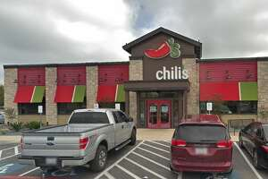 Chili's Grill and Bar: 5790 W FM 1604 N