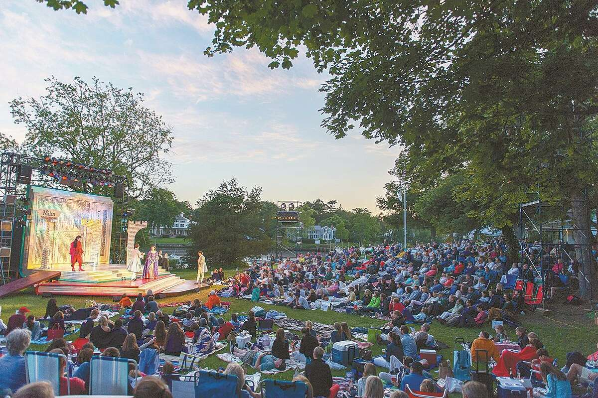 Shakespeare on the Sound is gearing up for its 24th season.