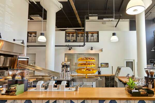 Daily Driver opens, bringing house-made bagels, butter to San Francisco's Dogpatch