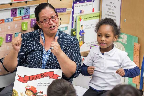 The Harris County Department of Education will host a job interview fair to recruit teachers, teaching assistants, family service providers and cooks to join any of its 15 locations throughout northeast Harris County. The recruitment event will be held Thursday, June 20, from 9 a.m. to 4 p.m. at 6300 Irvington Blvd.