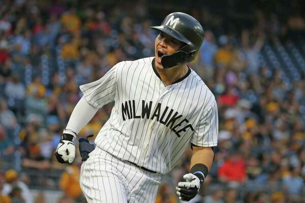 After strong stint with Milwaukee Brewers, Hiura lands back with San Antonio Missions