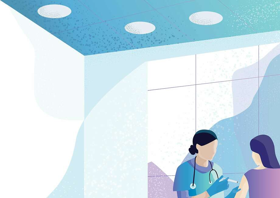 illus for piece on health care Photo: Getty Images / Getty Images/RooM RF