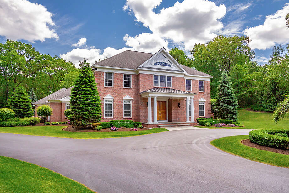 House of the Week: 13 Taprobane, Loudonville | Realtor: Dona Frank of Select Sotheby's International Realty | Discuss: Talk about this house Photo: Kristi B Photography