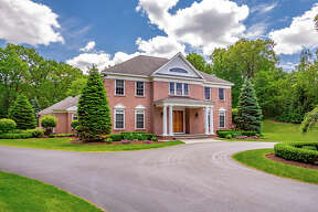House of the Week: 13 Taprobane, Loudonville   Realtor: Dona Frank of Select Sotheby's International Realty   Discuss: Talk about this house