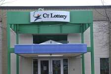 Connecticut Lottery hosted an interactive educational forum to demonstrate some of the products that are available in the marketplace for online and mobile lottery and sports betting. Friday, March 15, 2019, in Rocky Hill, Conn.