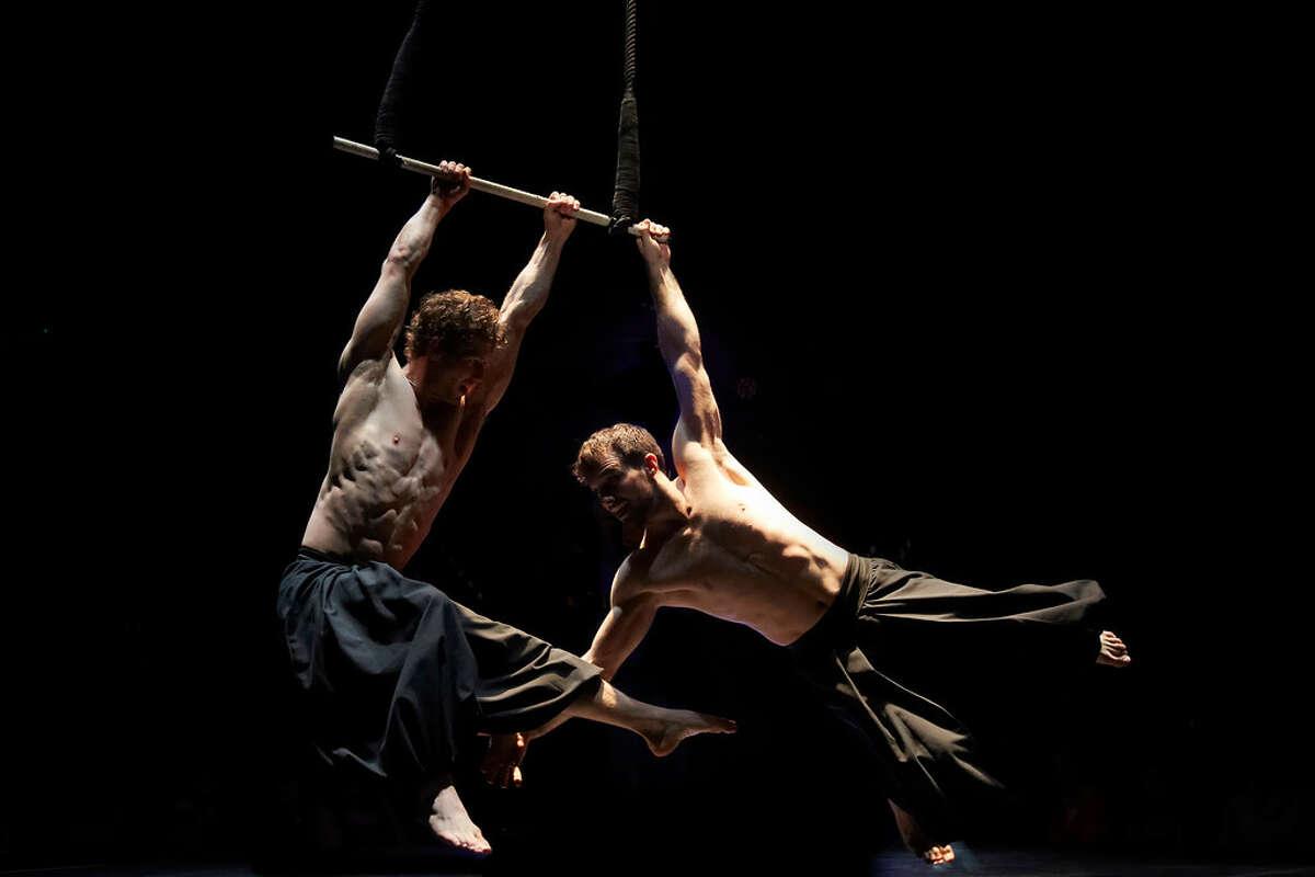 Circa; photo Andy Phillipson June 19-23, Doris Duke Theatre