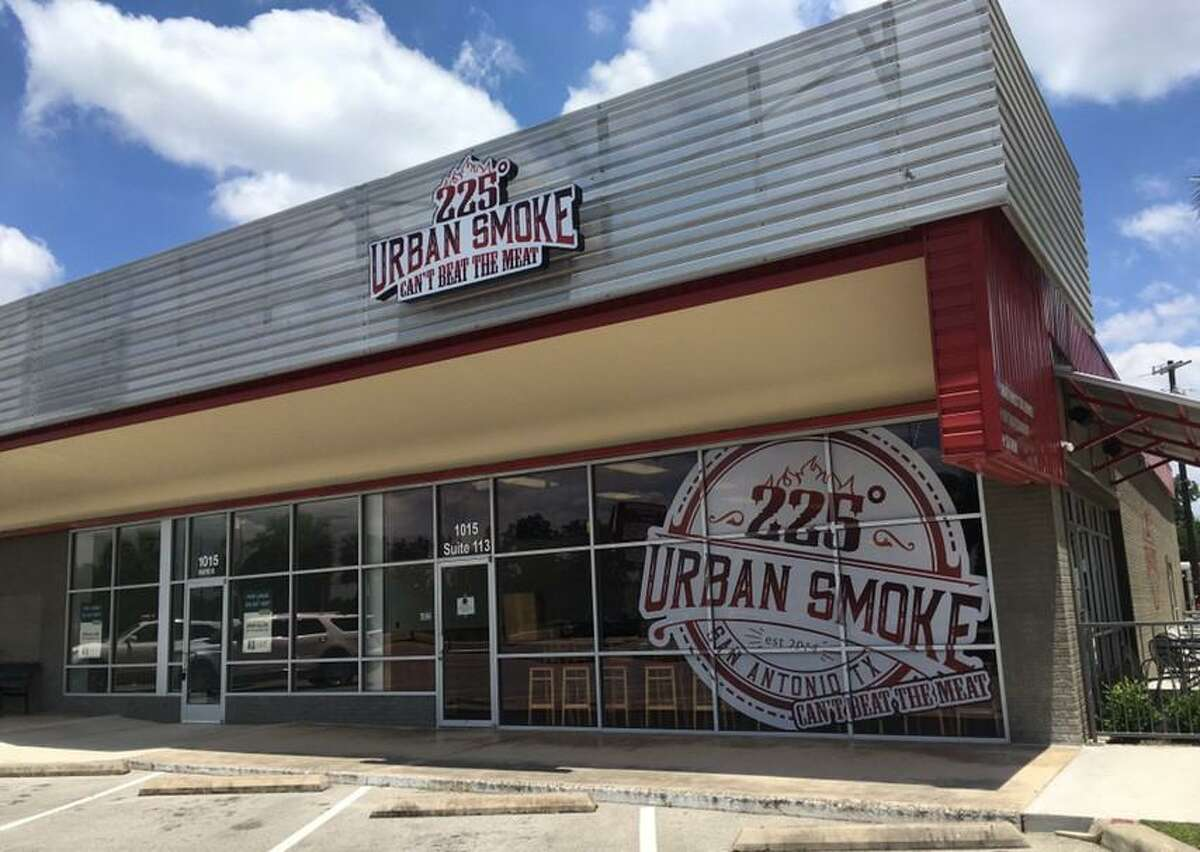 225 Urban Smoke is located at 1015 Rittiman Road and will be open to the public on June 15.