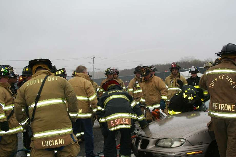 Redesign Of Fairfield Fire Training Facilities Would Be