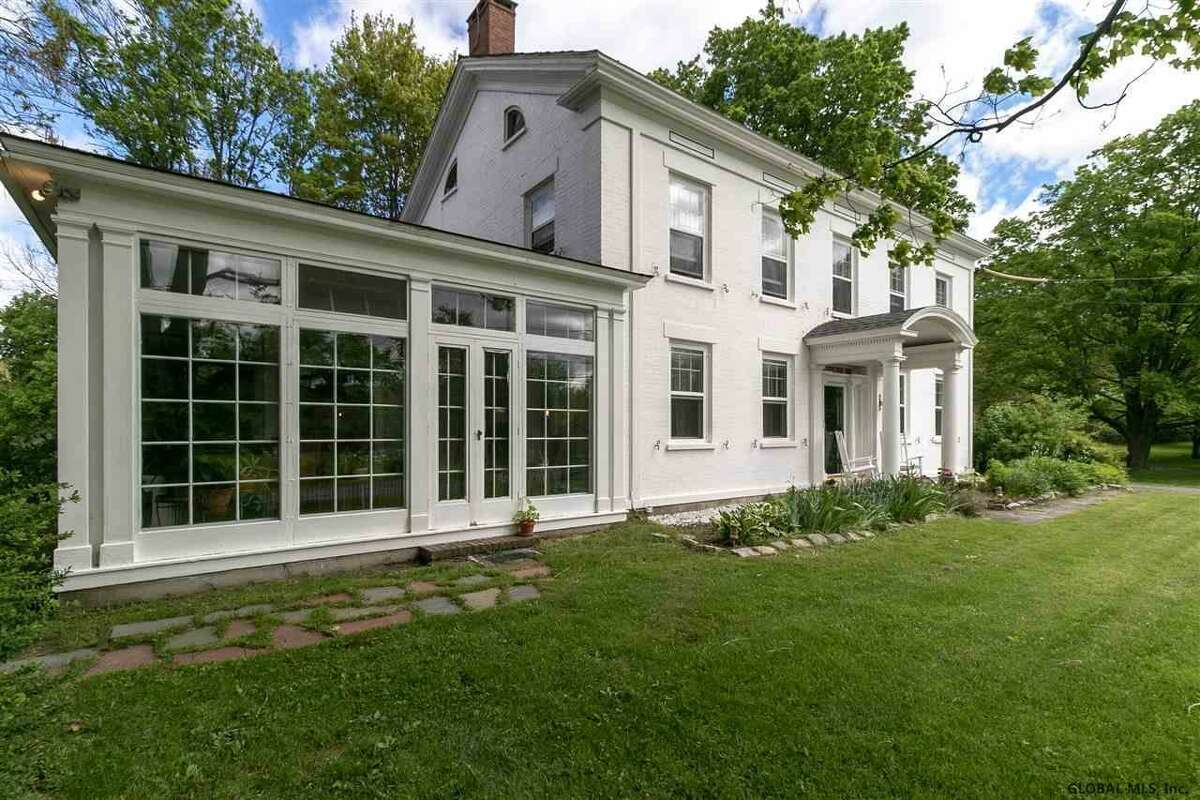 $449,900. 2333 Payne Rd., Schodack, 12033. Open Sunday, June 16, 12 p.m. to 2 p.m. View listing