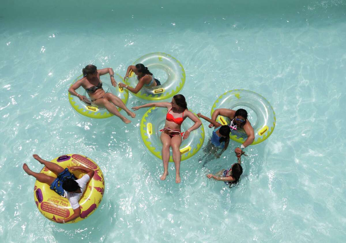Schlitterbahn announced both of the waterparks, in New Braunfels and Galveston, will be open starting June 13. The parks had been closed since March 14.