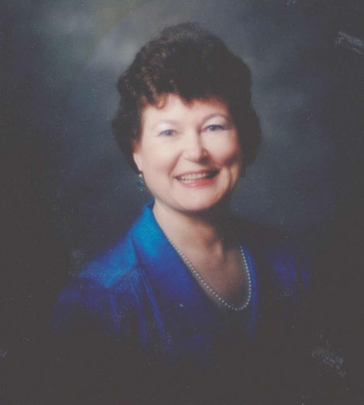 Mary Adelyne Reed Honeycutt