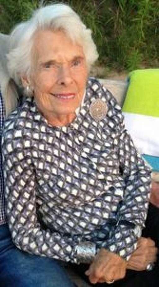 Barbara Lou Davidson