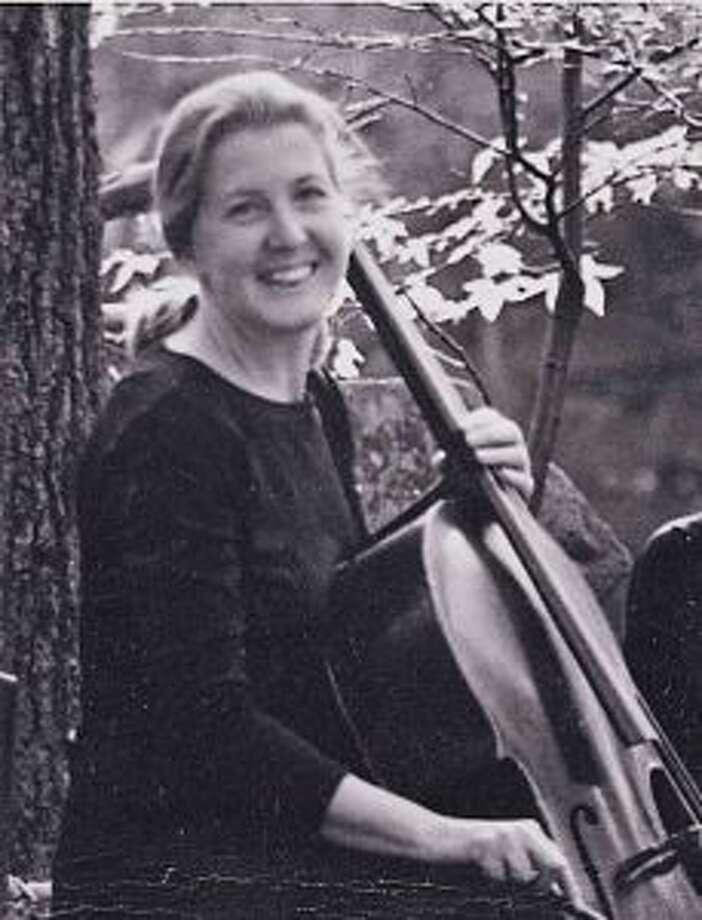 Joy Reycroft Morrison