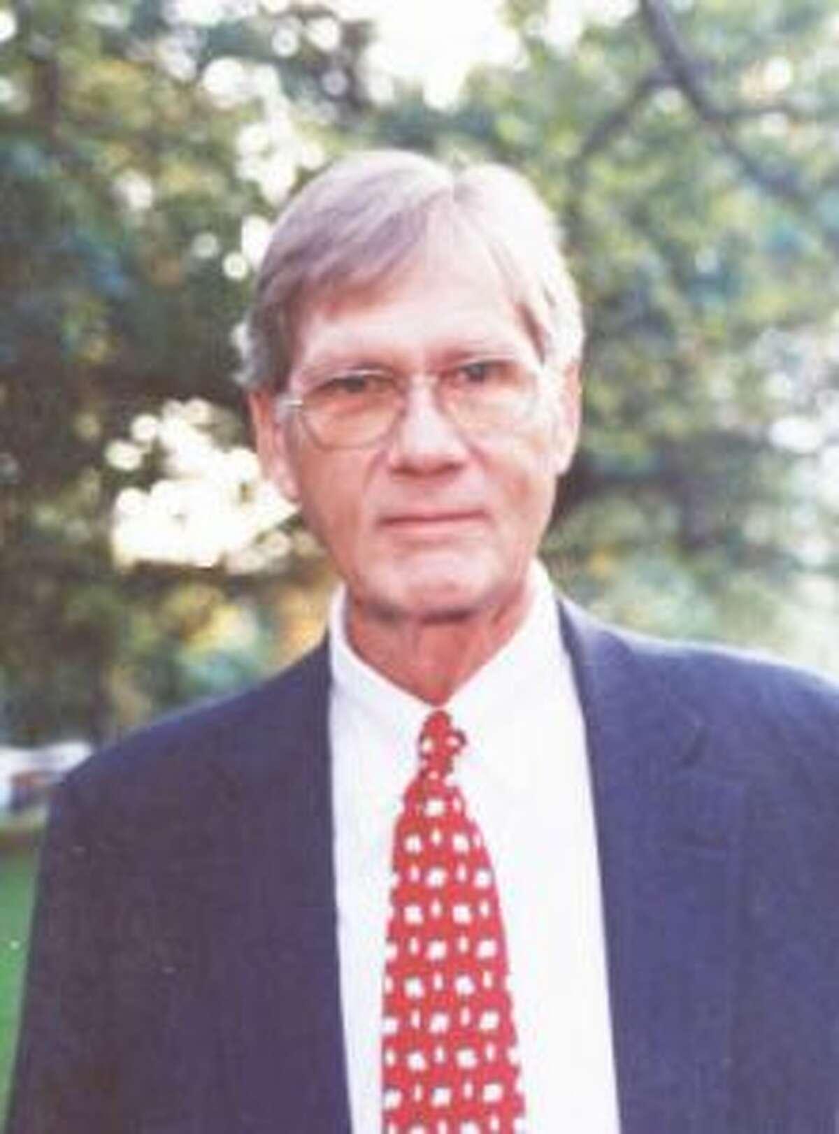 Arthur B. E. Fuller Sr.