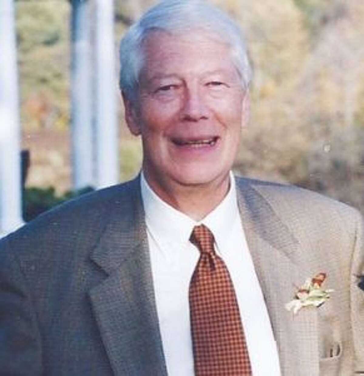 James R. Overby