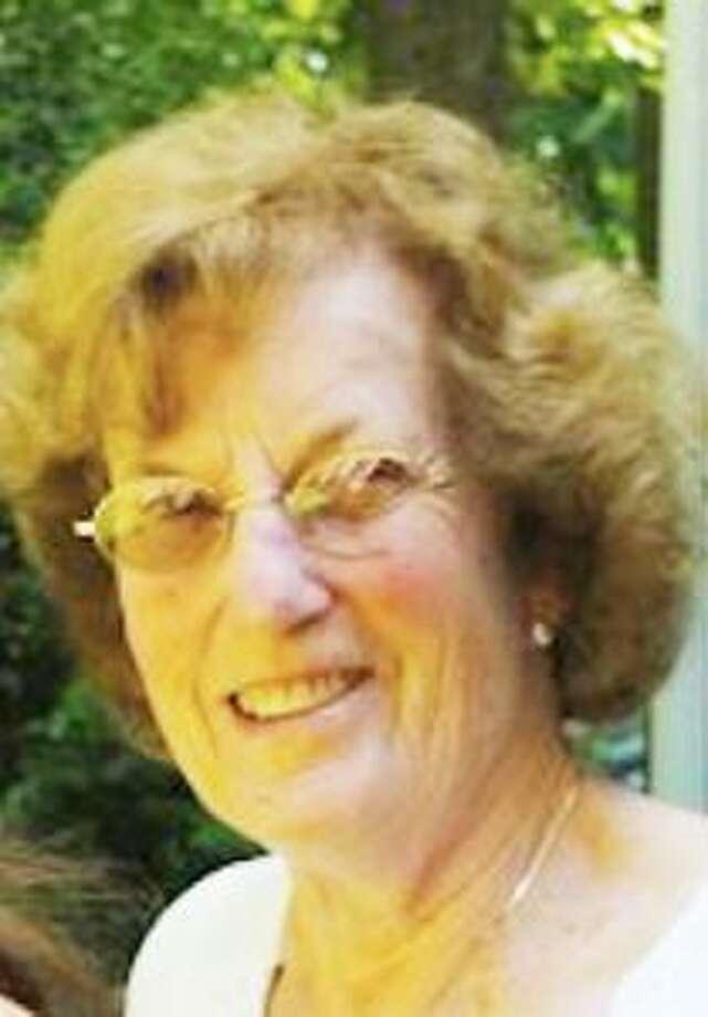 Suzanne Marks Krinsley