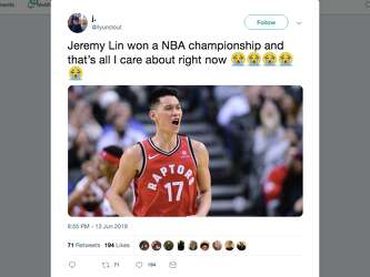 Bay Area native Jeremy Lin becomes first Asian American