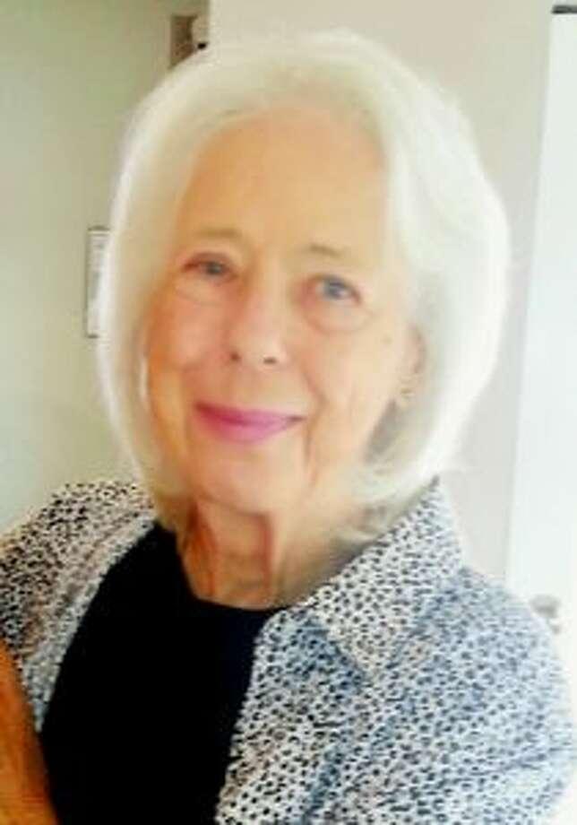 Nancy McManemin Crueger