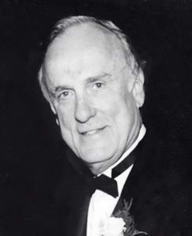 Nelson Noren Ehinger Sr.