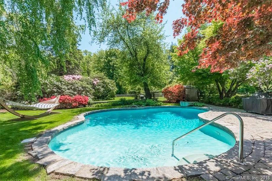 Average price of new pools skyrockets - The Wilton Bulletin