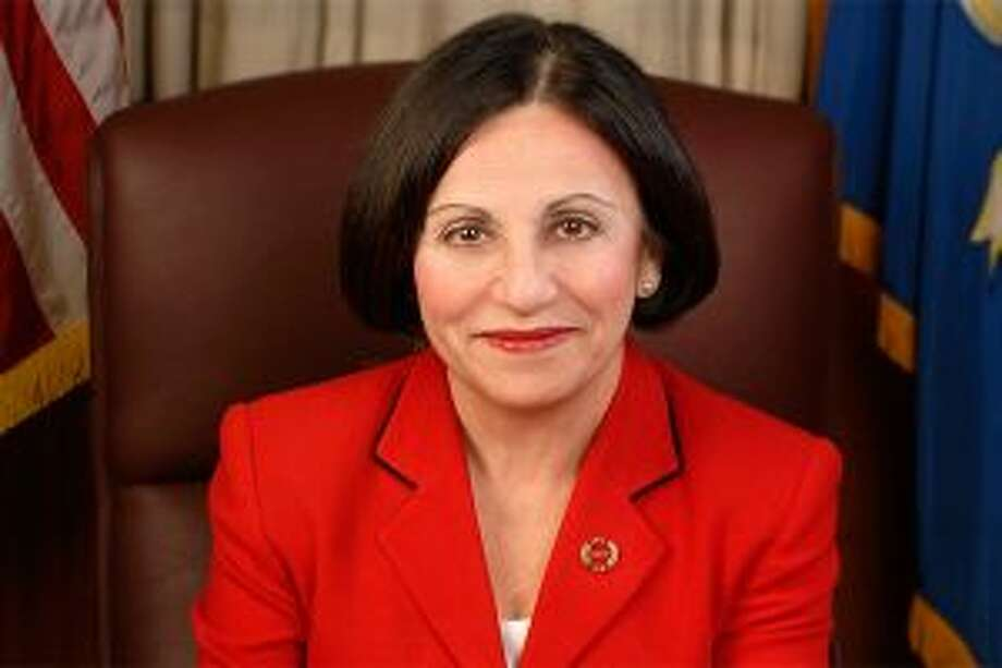 Former state Sen. Toni Boucher