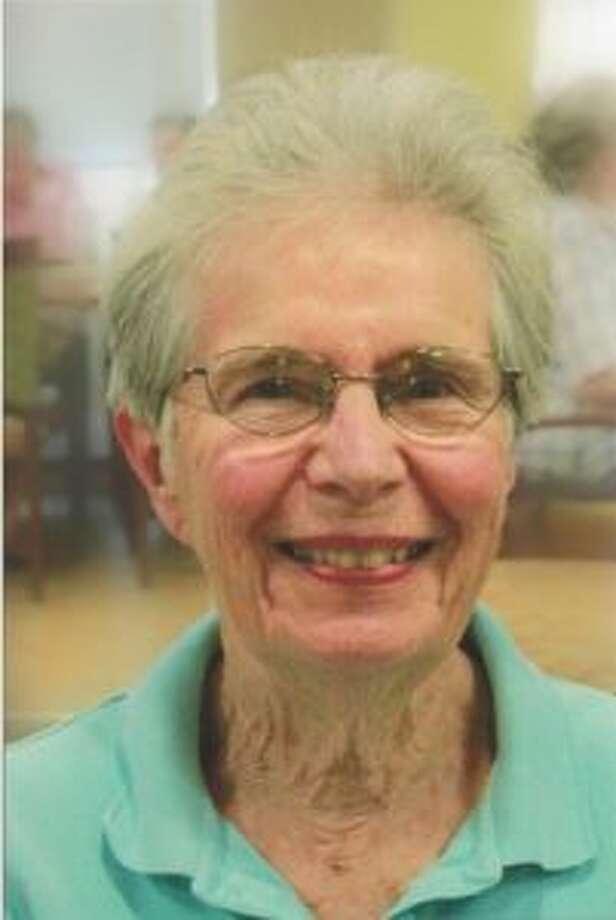 Joan Hamon Schucker